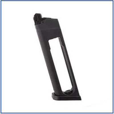 Elite Force Gen 3 GLOCK 17 Magazine - CO2 - 14rd