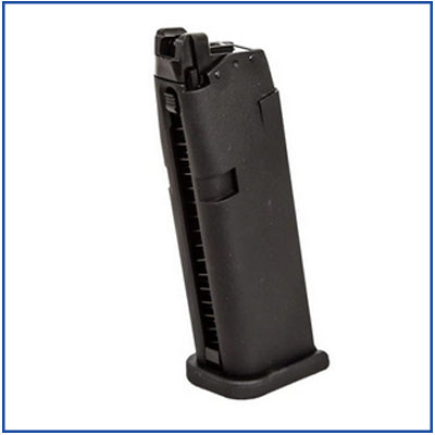 Elite Force Gen 4 GLOCK 17 Magazine - GBB - 20rd