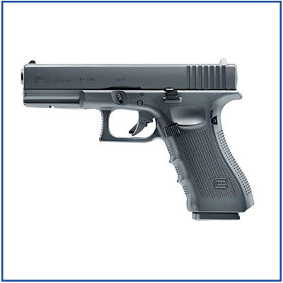 Elite Force GLOCK 17 Gen3 CO2 Pistol
