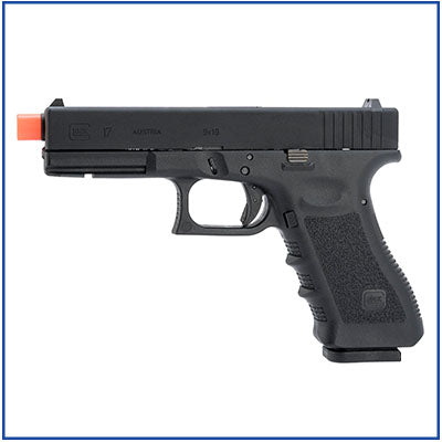 Elite Force GLOCK 17 Gen3 GBB Pistol