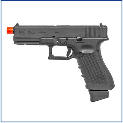 Elite Force GLOCK 17 Gen4 CO2 Pistol