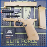 Elite Force GLOCK 19x Gen3 GBB Pistol