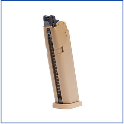 Elite Force GLOCK 19X Magazine - GBB - 20rd
