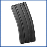 Elite Force M4/M16 Mid Capacity Magazines - 140rd - Box Set of 10