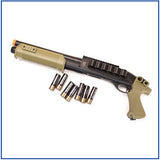 Elite Force Tactical Force Tri-Shot Shotgun
