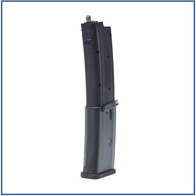 Elite Force VFC MP7 Mid Capacity Magazine - 110rd