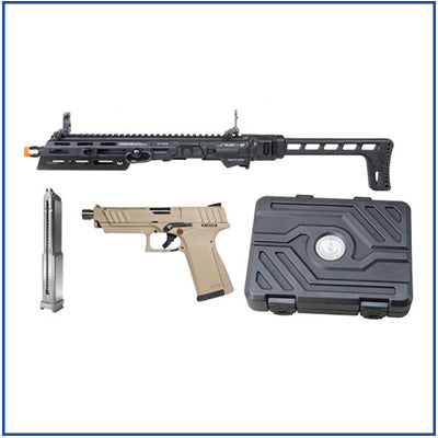 G&G SMC-9 Carbine Complete Kit