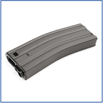 G&G M4/M16 High Capacity Metal Magazine - 450rd