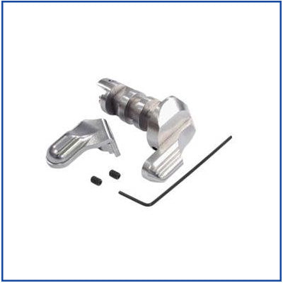 Guarder - M92F/M9 - Steel Safety Lever Set