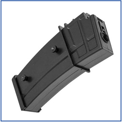 H&K G36 High Capacity Magazine - 450rd