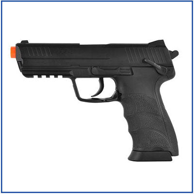 H&K HK45 CO2 - Combo Package