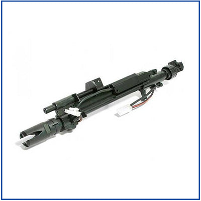 JG - G36C - Complete Barrel Assembly w/ Hop-Up Unit