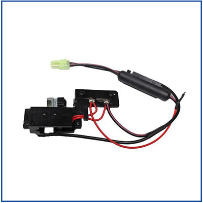 JG - P90 - Wiring Harness