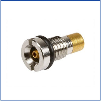 WE/KJW - Reinforced Gas Fill Valve