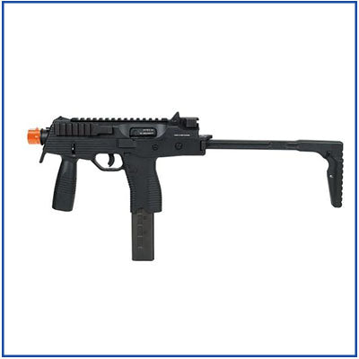 KWA - KMP9 NS2 GBB - Black