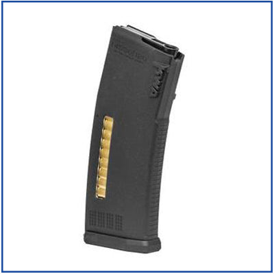 KWA MS120c Mid Capacity Magazine with CUT-OFF - 3 pk