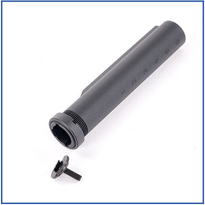 Krytac - Buffer Tube Assembly