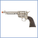 Legends Airsoft Smoke Wagon CO2 Revolver