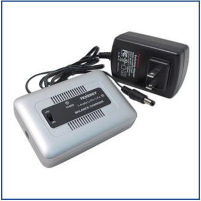 Echo1/Tenergy 1-4 Cells Li-Po/Li-Fe Balance Charger