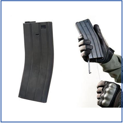 Lonex M4/M16 High Capacity Flash Magazine - 360rd