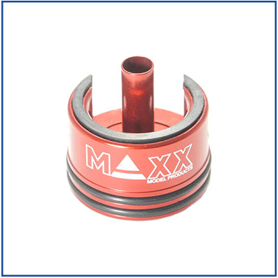 MAXX - Double O-Ring Cylinder Head