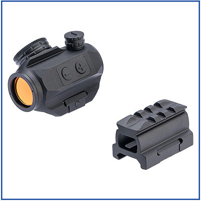 Matrix - Micro Red/Green Dot Sight