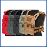Matrix Level 1 Plate Carrier - YOUTH