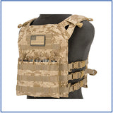 Matrix Level 1 Plate Carrier - Regular