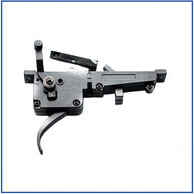 Matrix - VSR-10 - Trigger Assembly