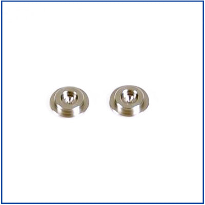Modify - Motor Plate - Set of Two