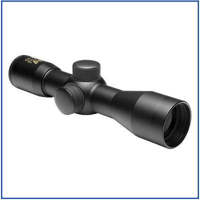 NcStar - 4X30 Compact Scope - No Scope Rings