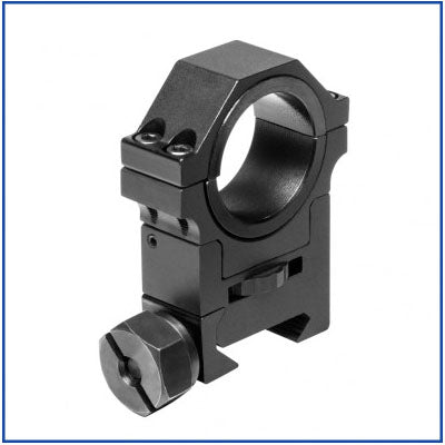 NCStar - 30mm Adjustable Height Scope Ring