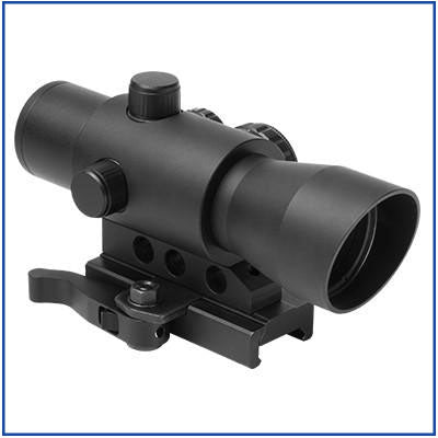 NcStar - Mark III Tactical Advanced w/4 Reticles