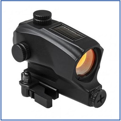 NCStar - SPD Solar Reflex Red Dot Sight