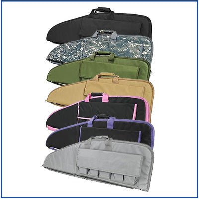 NcStar PVC Rifle Case