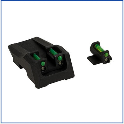 Nine Ball - Hi-Capa - Tritium/Fiber Optic Sight