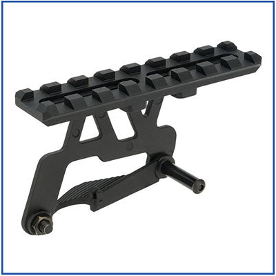 Nine Ball - Mount Base Rail - Hi-Capa