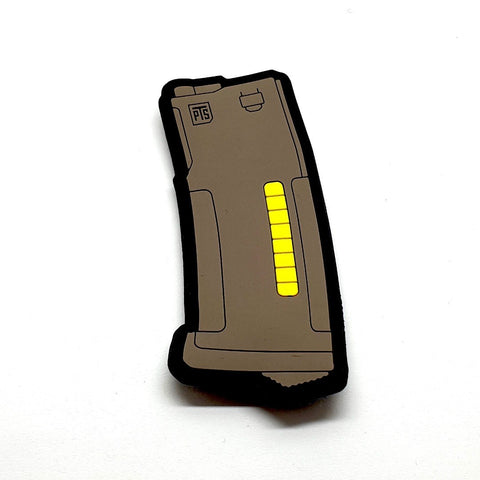 "PTS EPM 3"" PVC Patch"