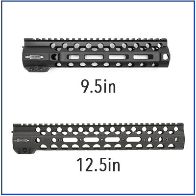 PTS - Centurion Arms CMR Rail