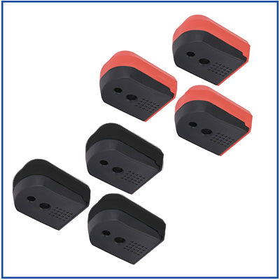 PTS - Hi-Capa - Enhanced Shockplate - 3pack
