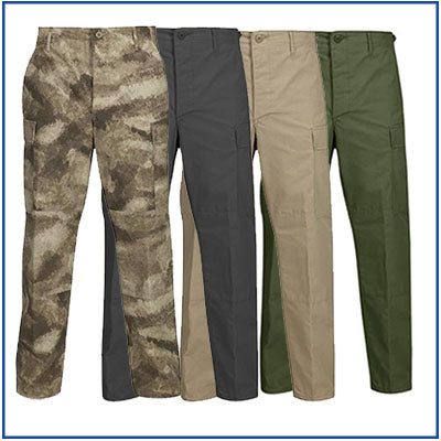 Propper Military BDU Uniform Trousers