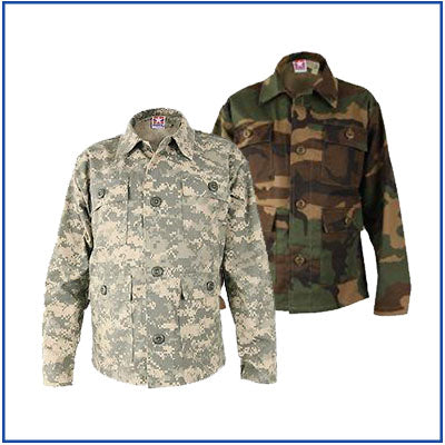 Propper Kids BDU Coat
