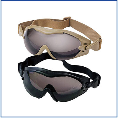 Rothco SwatTec Goggles