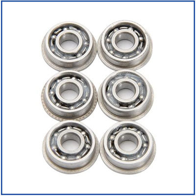 SHS - 8mm Ball Bearings