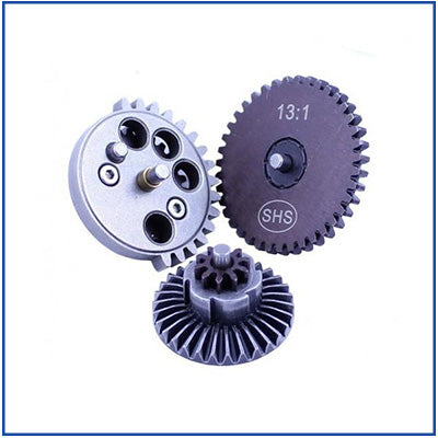 SHS - 12:1 Super High Speed Gear Set
