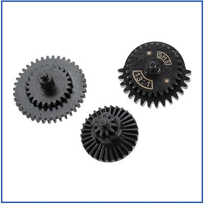 SHS - 13:1 Super High Speed Gear Set