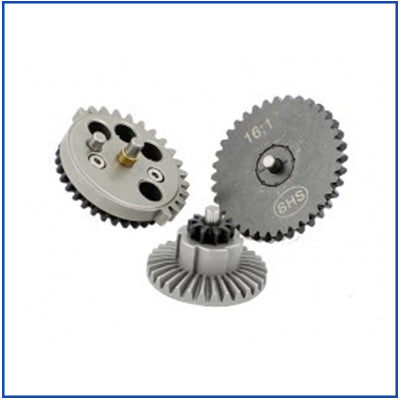SHS - 16:1 High Speed Gear Set