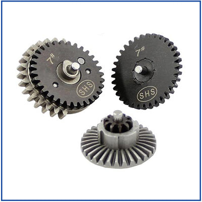 SHS - M14 - Standard Gear Set Ratio