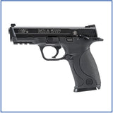 S&W M&P 40 TS BlowBack