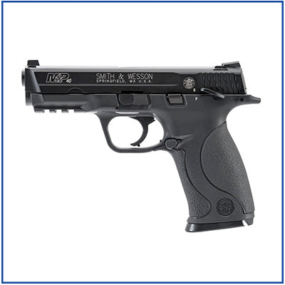 S&W M&P 40 TS CO2 Pistol